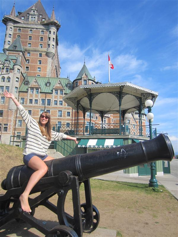 Photo from Canada and a little USA 2012