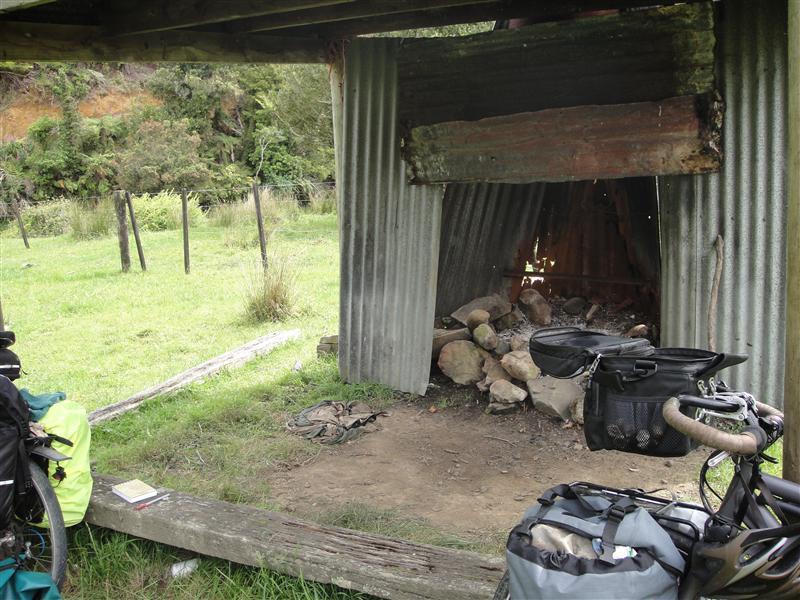 Photo from Moeatoa, New Zealand