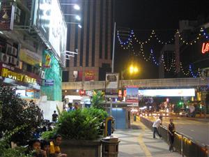 kl prostitute place