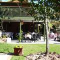 the Vintner's cafe
