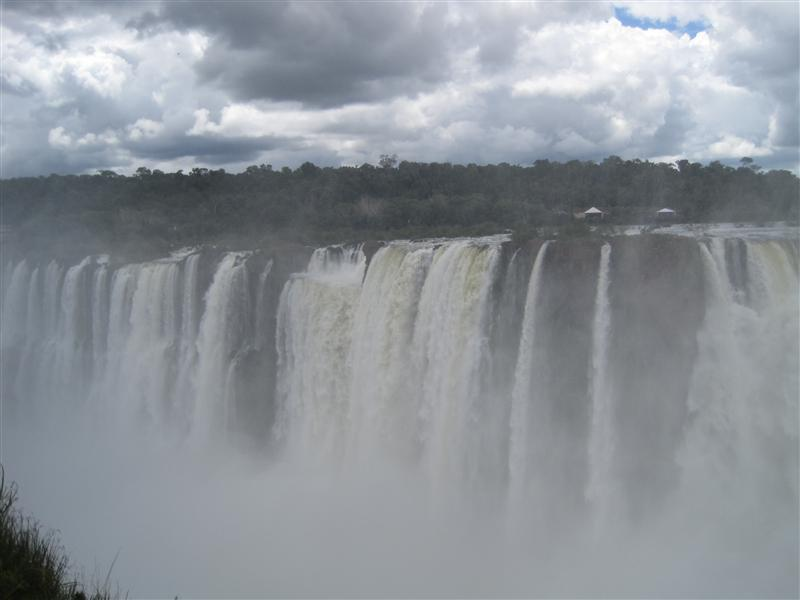 Photo from Puerto Iguazu, Argentina
