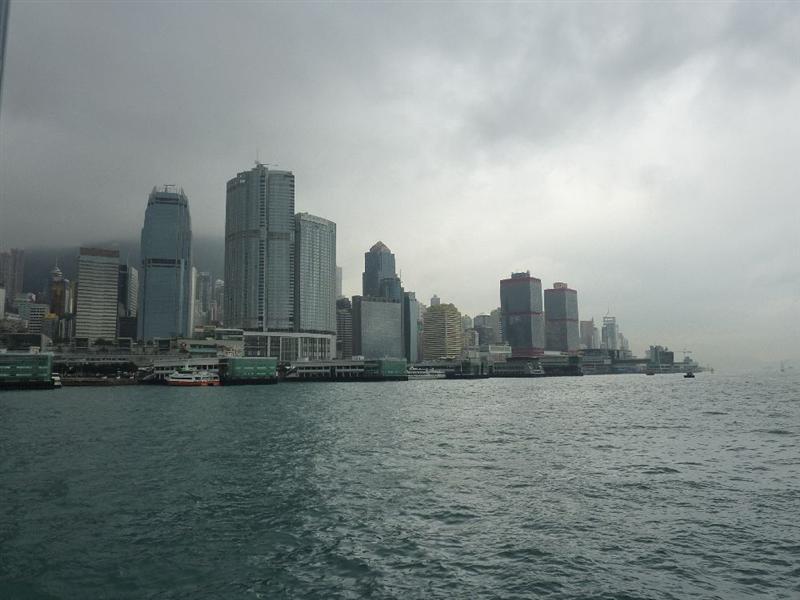 Photo tagged HongKong