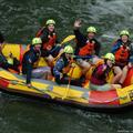 Rotorua - white water rafting