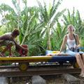 Battambang - Bamboo Train
