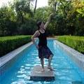 Fountain de Heather