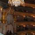 Mariinski Theatre boxes