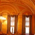 The gold room, The Hermitage