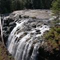 Upper English River Falls