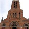 St Vast Church