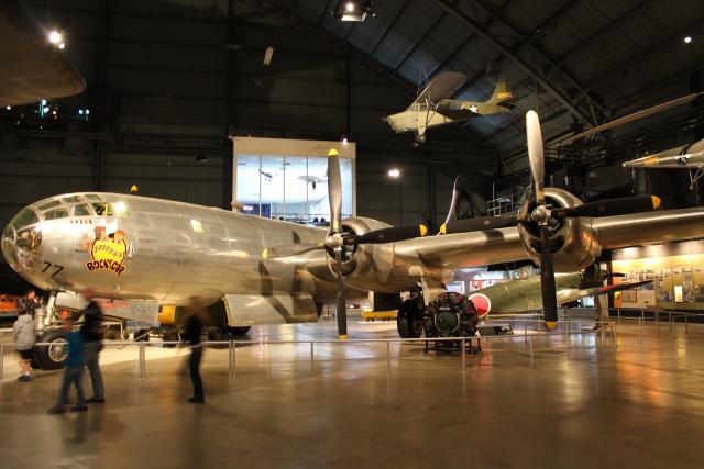 U.S. Air Force Museum