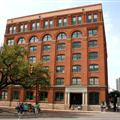 Old Texas School Book Depository - Dallas, TX