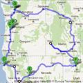 Pacific NW 2011 Map