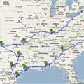 Texas 2K10 Map