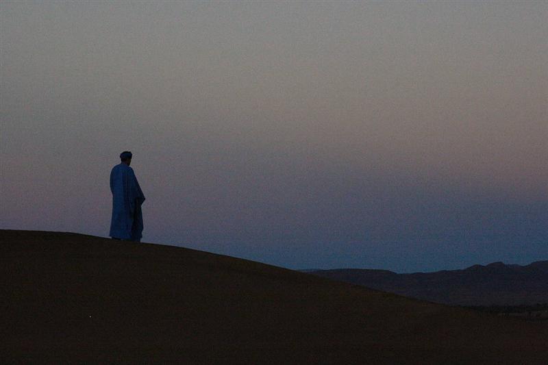 Lone Berber