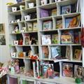 Knit/Coffee shop
