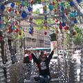 Artsy Metro Entrance