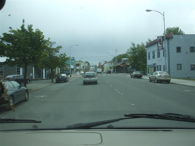 Photo from Port Angeles WA, United States