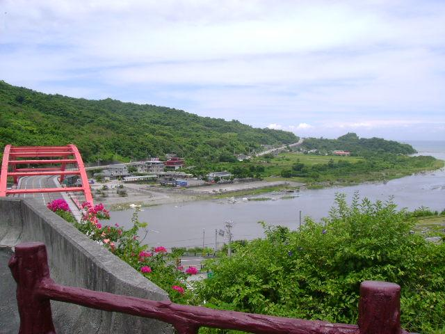 New Chang Hong Bridge 2007-07-12 12:40