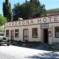 Cardrona Hotel - great stop for a refreshment...