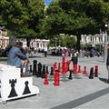 Human chess anyone?