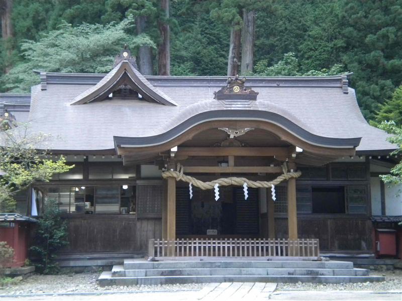 Futarasan-jinja