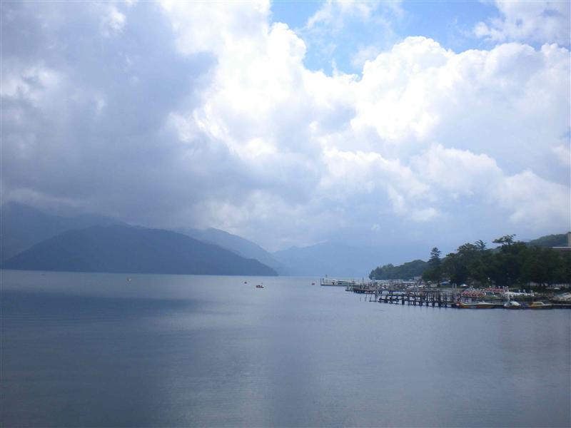Chuzenji-ko lake