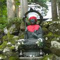 Statue in front of Eiheiji