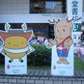 Nara mascots