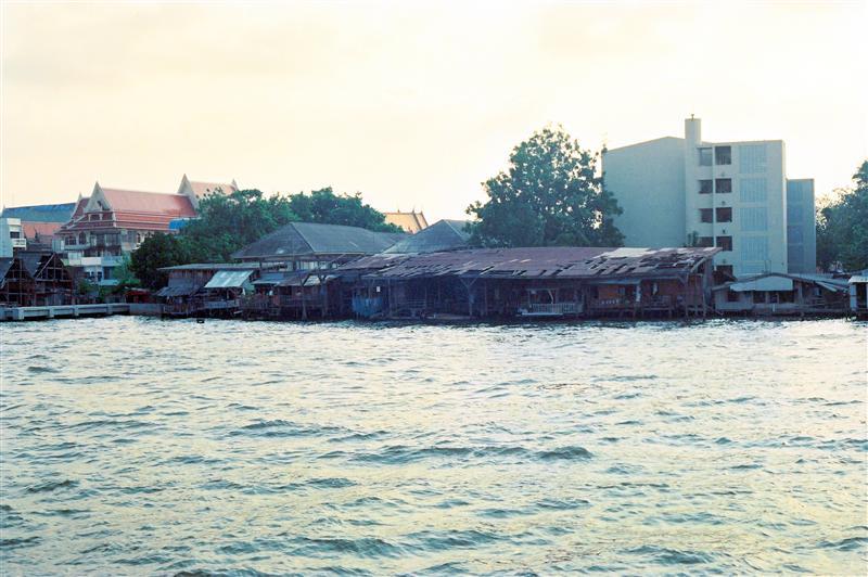 Chao Prya River
