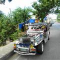 A Jeepney