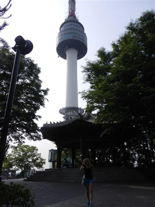 Seoul Tower (Needle)
