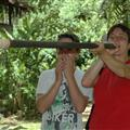 Blowgun