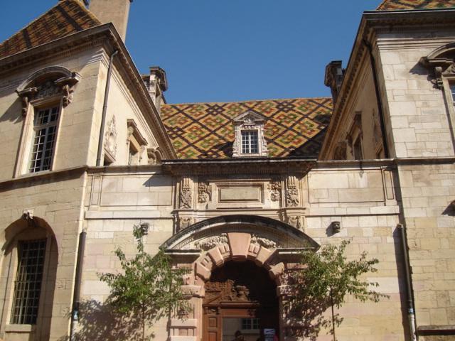 Lovely roof