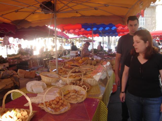 Fabulous food market