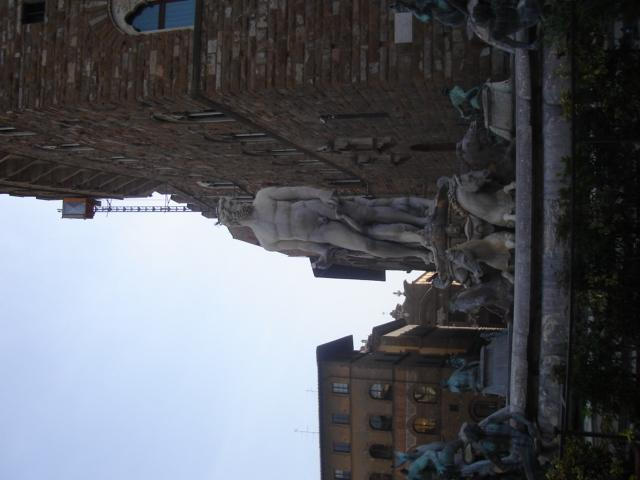Photo from Florence, Italy