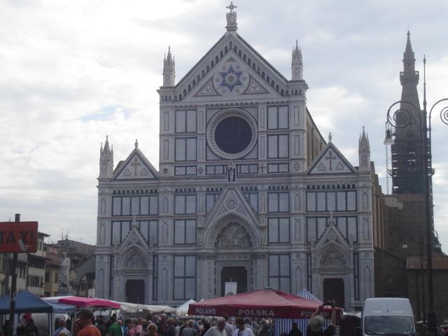 Santa Maria Novella Church