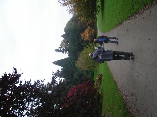 Photo from Jane and Kristian's honeymoon