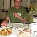 Roast Pork a la Kristian
