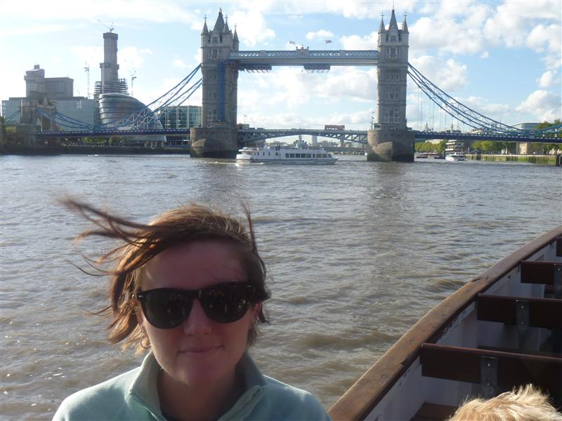 Roch & Tower bridge