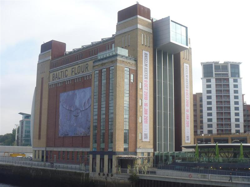 Photo from Newcastle, United Kingdom