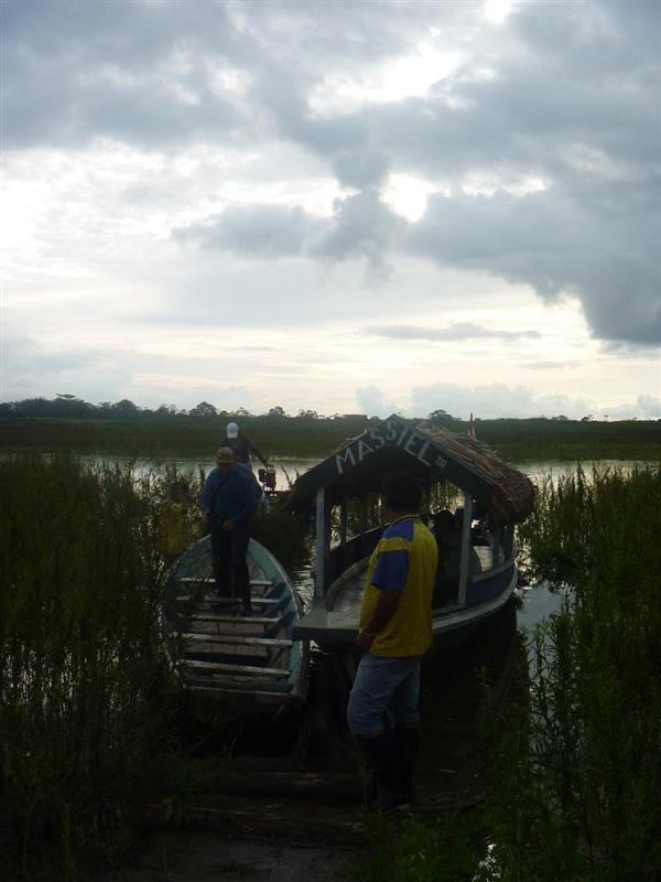 Photo from Iquitos, Peru