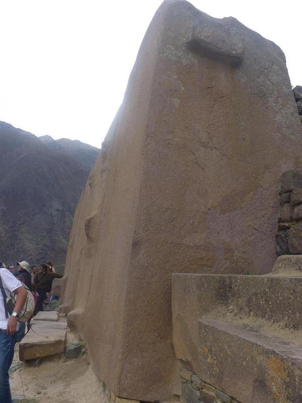 Photo from Cusco, Peru