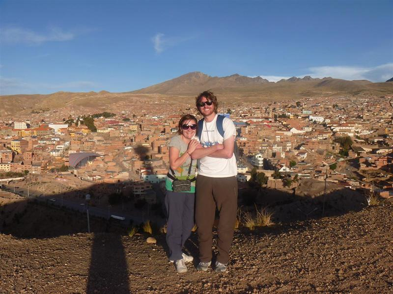 Photo from Potosi, Bolivia