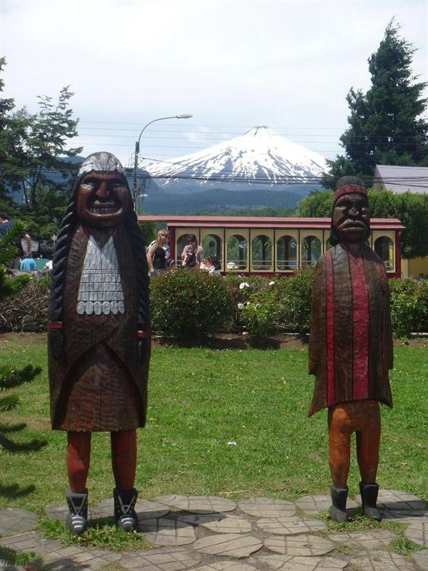 Photo from Pucon, Chile