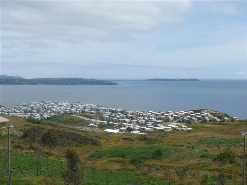 Photo from Ancud, Chile