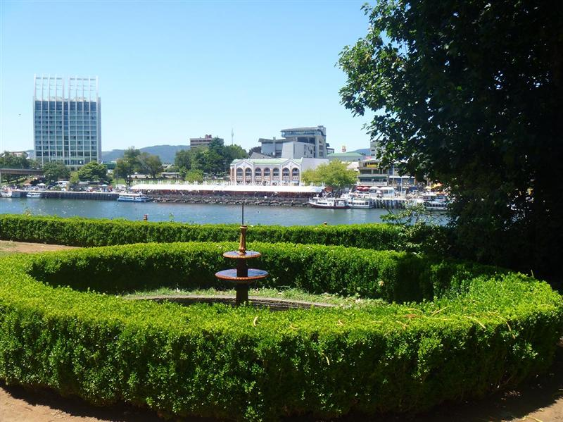 Photo from Valdivia, Chile