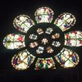 Union Chapel Stained Glass