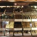 Mmmm chocolate shop