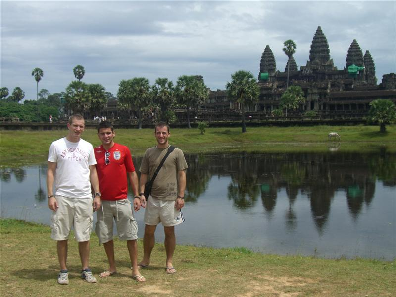 Photo from Siem Reap, Cambodia