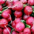 beetroots... so red!